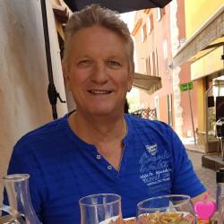 Photo de JACK13, Homme 64 ans, de La Seyne-sur-Mer Provence-Alpes-Côte-dʿAzur