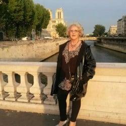 Photo de tango, Femme 69 ans, de Porto Région Nord (Norte)