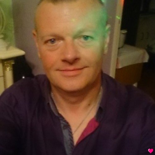Photo de Chris77124, Homme 52 ans, de Meaux Île-de-France
