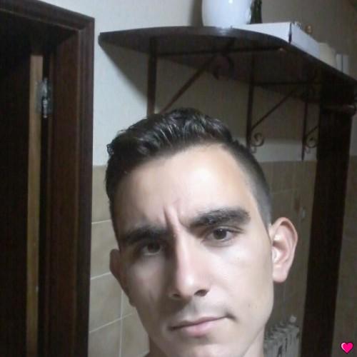 Photo de Miguelinhio, Homme 25 ans, de Sartrouville Île-de-France