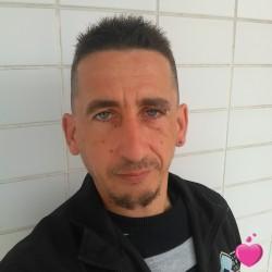 Photo de maxime, Homme 40 ans, de Amarante Région Nord (Norte)