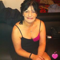 Photo de Paquita66, Femme 55 ans, de Perpignan Languedoc-Roussillon
