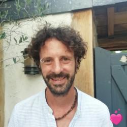 Photo de Bigsyl, Homme 39 ans, de La Guerche-de-Bretagne Bretagne