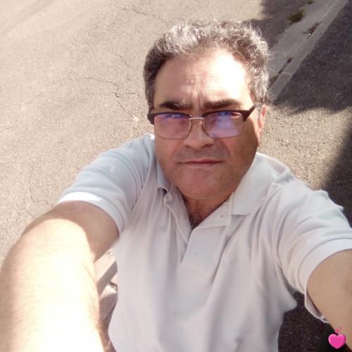 Photo de Manu09, Homme 57 ans, de Bezons Île-de-France