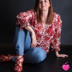 Photo de Agnès, Femme 51 ans, de Bruz Bretagne