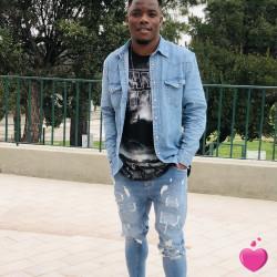 Photo de Francka64, Homme 21 ans, de Coimbra Région Centre (Centro)