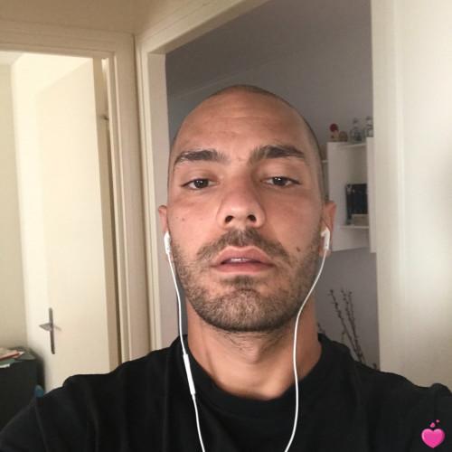 Photo de Fernandes.dos, Homme 29 ans, de Paris Île-de-France