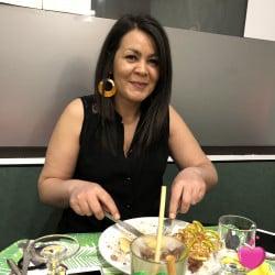 Photo de Anitaa, Femme 37 ans, de Neuilly-sur-Marne Île-de-France