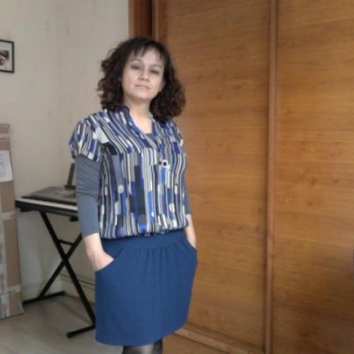 Photo de chicalatina, Femme 58 ans, de Pontgouin Centre