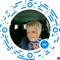 Photo de cathy359, Femme 71 ans, de Fougères Bretagne