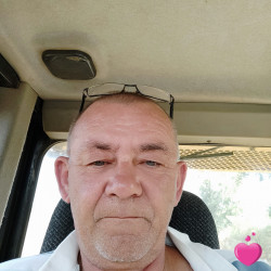 Photo de Eric2b, Homme 55 ans, de Aléria Corse