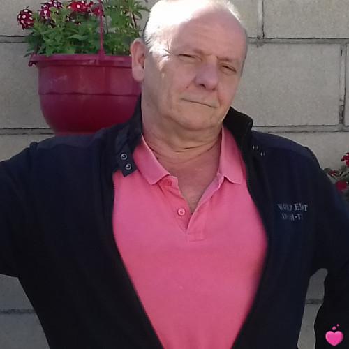 Photo de samba, Homme 59 ans, de Nantes Pays-de-la-Loire