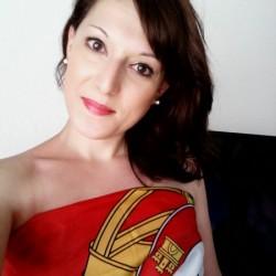 Photo de Estrela67, Femme 31 ans, de Strasbourg Alsace