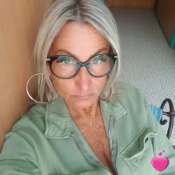 Photo de Dejoux, Femme 52 ans, de Arpajon Île-de-France