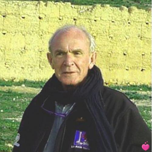 Photo de PARABENS, Homme 70 ans, de Faro Algarve
