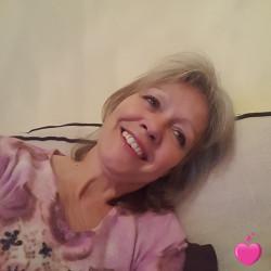 Photo de Céu, Femme 61 ans, de Montagnac Languedoc-Roussillon