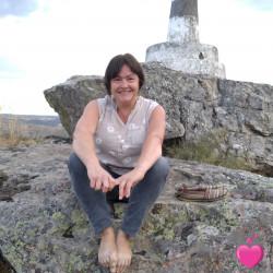 Photo de Algoso, Femme 54 ans, de Agen Aquitaine