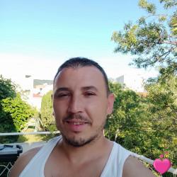 Photo de Espéranto, Homme 42 ans, de Clermont-Ferrand Auvergne