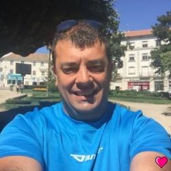 Photo de Azzaro027, Homme 49 ans, de Paris Île-de-France