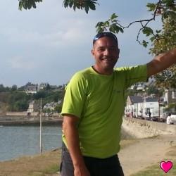 Photo de Bibi, Homme 55 ans, de Fréjus Provence-Alpes-Côte-dʿAzur