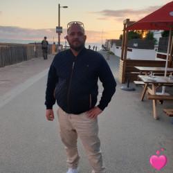 Photo de Jojo72, Homme 37 ans, de Écommoy Pays-de-la-Loire