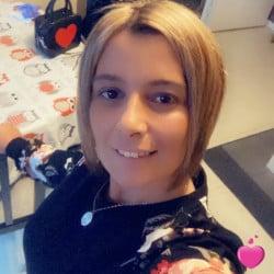 Photo de Titi4960, Femme 40 ans, de Combs-la-Ville Île-de-France