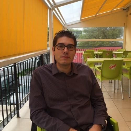 Photo de Letos, Homme 35 ans, de Issy-les-Moulineaux Île-de-France