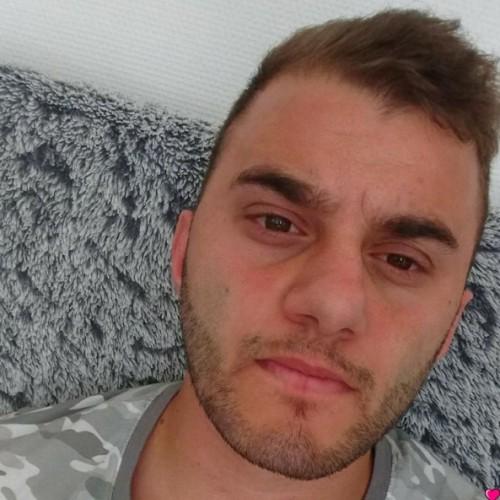 Photo de vascoluso95, Homme 27 ans, de Beauchamps Île-de-France