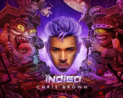 Chris Brown - Don't Check On Me ft. Justin Bieber