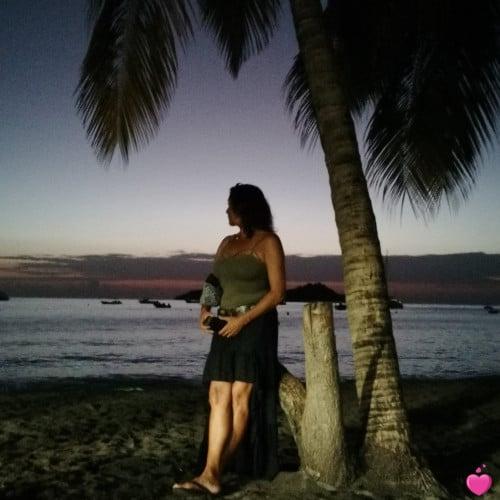 Photo de Libertate, Femme 53 ans, de Lagos Algarve