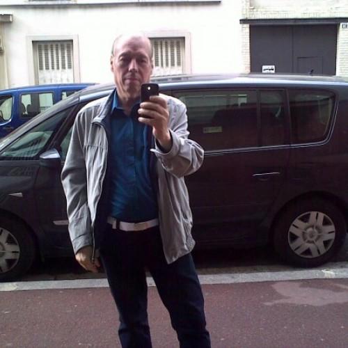 Photo de rene_92, Homme 68 ans, de Clichy Île-de-France