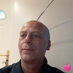 Photo de Micawel, Homme 53 ans, de Lyon Rhône-Alpes
