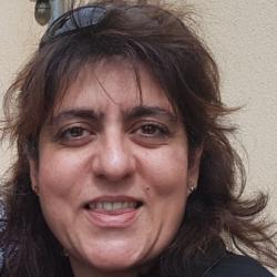 Photo de AURINDA, Femme 50 ans, de Le Plessis-Belleville Picardie
