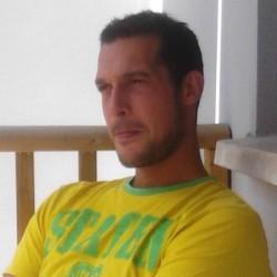 Photo de beji, Homme 39 ans, de Millau Midi-Pyrénées