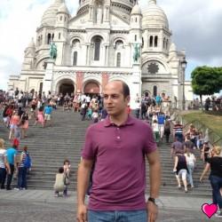 Photo de BELLAZREG, Homme 33 ans, de Paris Île-de-France