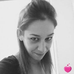 Foto de Melina, Mulher 41 anos, de Angerville Île-de-France