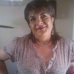 Photo de BARROS42, Femme 59 ans, de Chavanay Rhône-Alpes