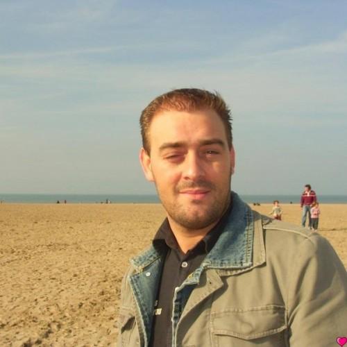 Photo de Jujus, Homme 47 ans, de Athis-Mons Île-de-France