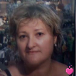 Photo de angele, Femme 55 ans, de Avignon Provence-Alpes-Côte-dʿAzur