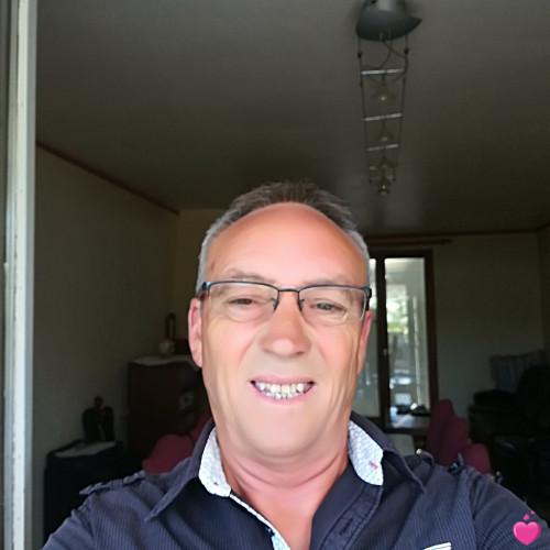 Photo de FenandoMartins, Homme 64 ans, de Auxerre Bourgogne