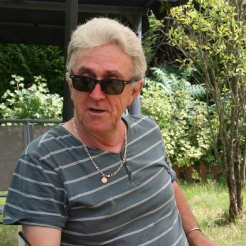 Photo de marius, Homme 62 ans, de Dijon Bourgogne