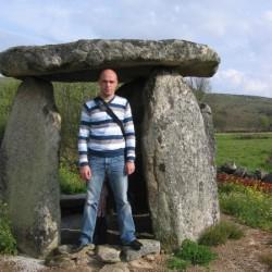 Photo de John, Homme 42 ans, de Beauvais Picardie