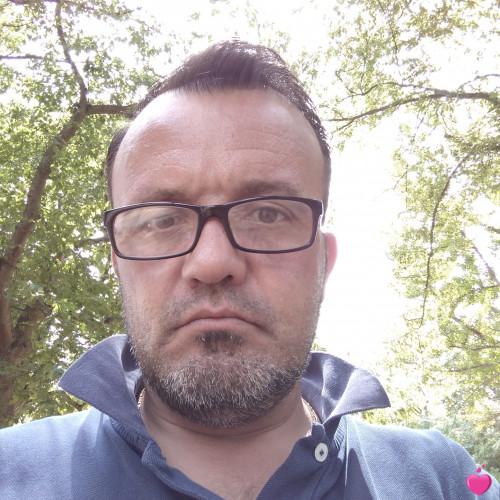 Photo de Luismanuel, Homme 43 ans, de Lunay Centre