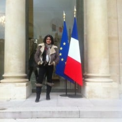 Photo de kaev, Femme 49 ans, de Domont Île-de-France