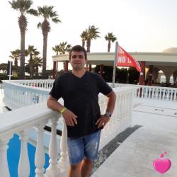 Photo de Tinho, Homme 43 ans, de La Verrière Île-de-France