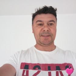 Photo de Orlando, Homme 46 ans, de Cannes Provence-Alpes-Côte-dʿAzur