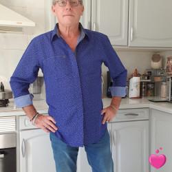 Photo de jeanphitram, Homme 61 ans, de Mont-de-Marsan Aquitaine
