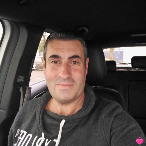 Photo de Alves, Homme 46 ans, de Montreuil Île-de-France