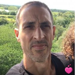 Photo de Sincère34, Homme 46 ans, de Aigues-Vives Languedoc-Roussillon