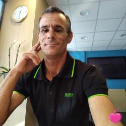 Photo de Virgilio, Homme 43 ans, de Amboise Centre